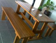 furniture minimalis jepara, furniture jepara, meja minimalis, kursi minimalis, meja santai